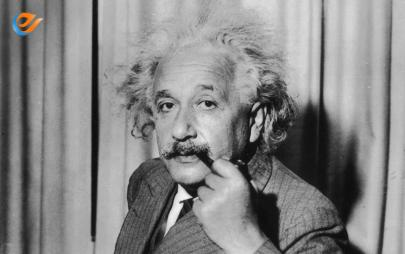 Biography and Main Accomplishments of Albert Einstein